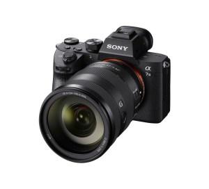 Sony A7 mark III + 24-105mm F/4.0G OSS -0