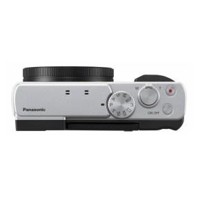 Panasonic Lumix DC-TZ95 zilver-5779
