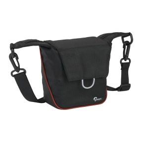 Lowepro Compact Courier 80 Zwart schoudertas