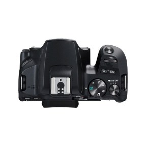 Canon EOS 250D zwart + 18-55mm iS STM COMPACT + EF 50mm F/1.8 STM-6383