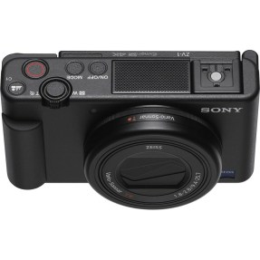 Sony ZV1 vlog camera -6328