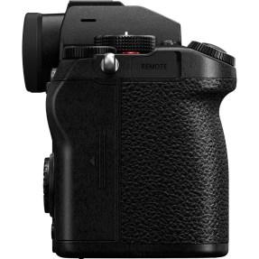 Panasonic Lumix DC-S5 body + Lumix S 20-60mm F/3.5-5.6-6522
