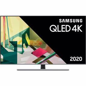 Samsung 4K Ultra HD TV QE55Q77T