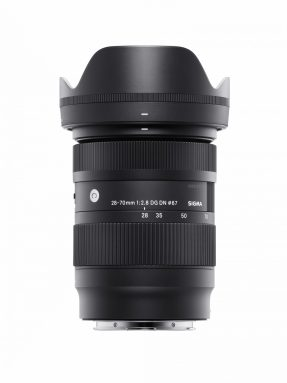 SIGMA 28-70mm F2.8 DG DN Contemporary Sony FE