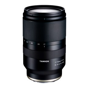 Tamron 17-70 mm F2.8 Di III-A VC RXD Sony FE