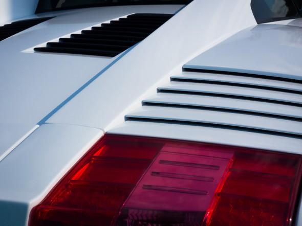 Lamborghini Gallardo V10 - 140 - Weiss