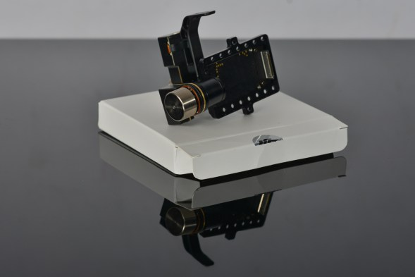 DJI Zenmuse H3-2D
