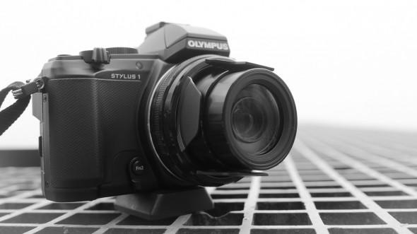 Olympus Stylus 1 - Kameratest