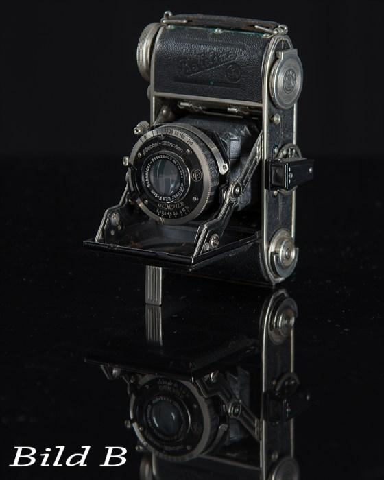 Kamera B
