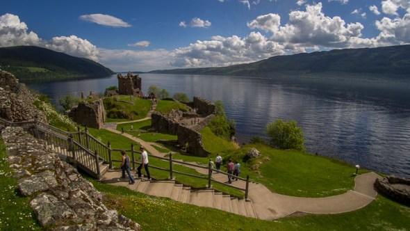 Schottland Tag 4