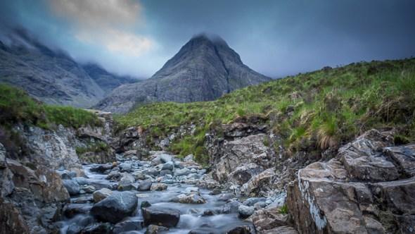Schottland Tag 8