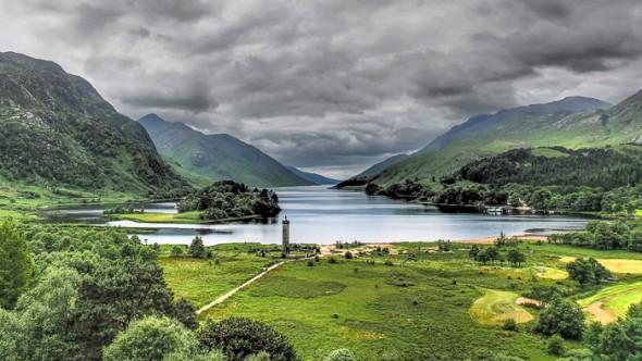 Schottland Tag 9