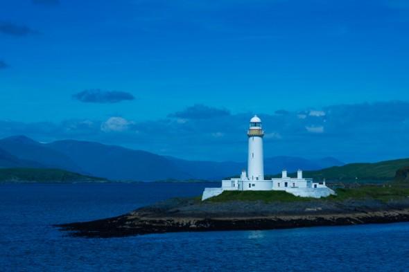 Schottland Tag 10 -