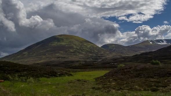 Schottland Tag 2