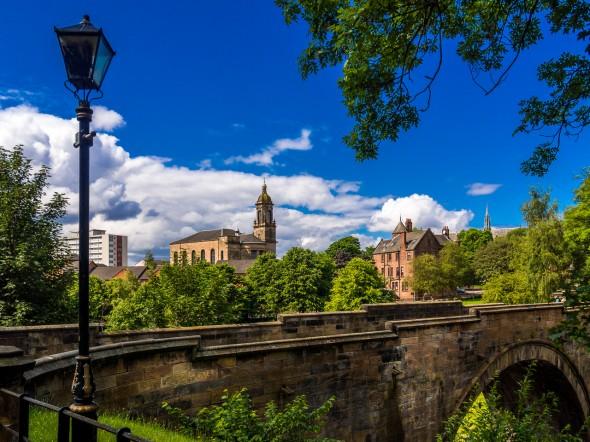 Schottland Tag 13-14 -