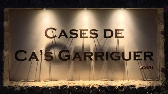 Cases de Cas Garriguer, Valldemossa