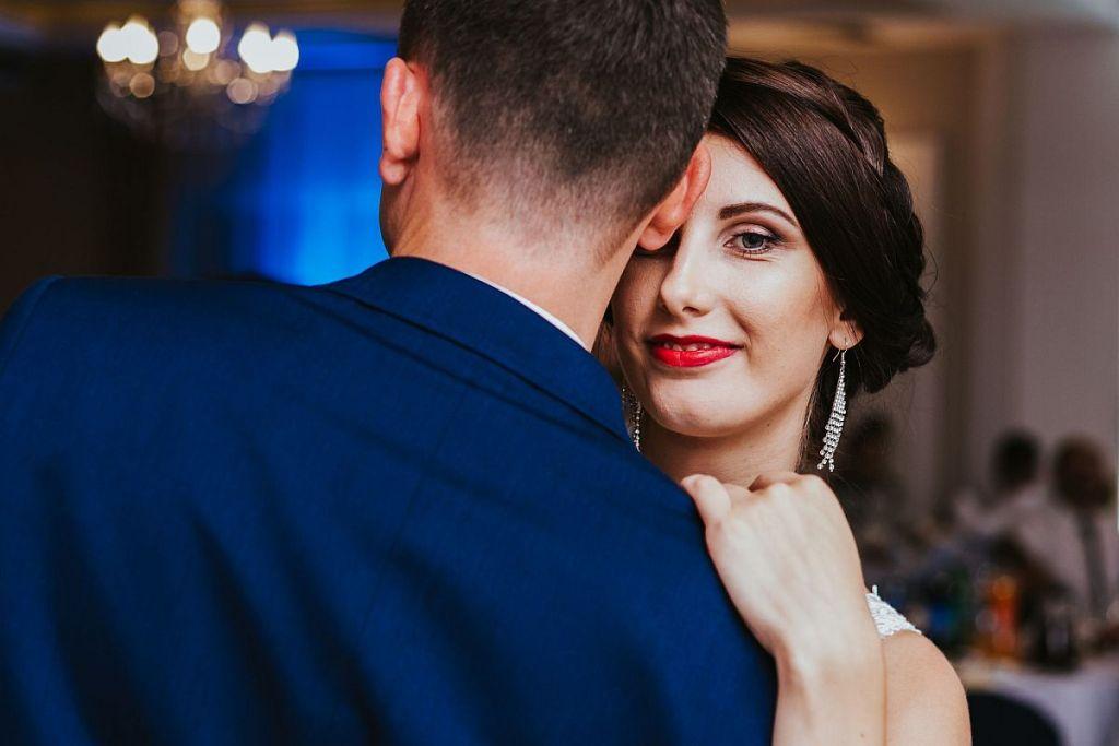 Magda + Kamil | Reportaż ślubny w Łukowie