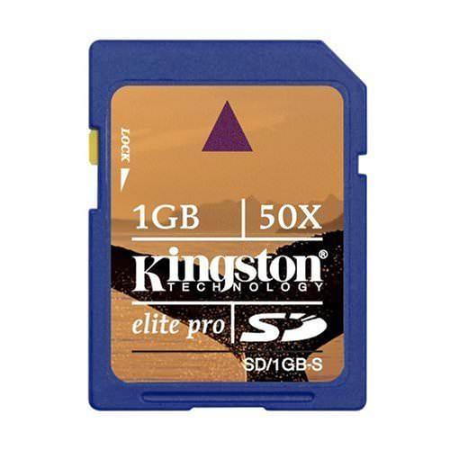 Kingston 50x