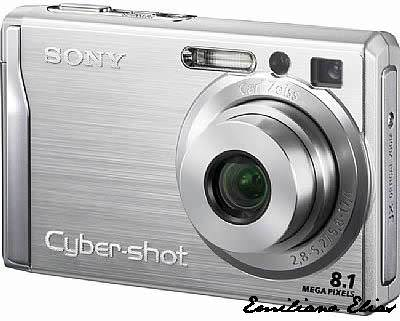 Sony W90