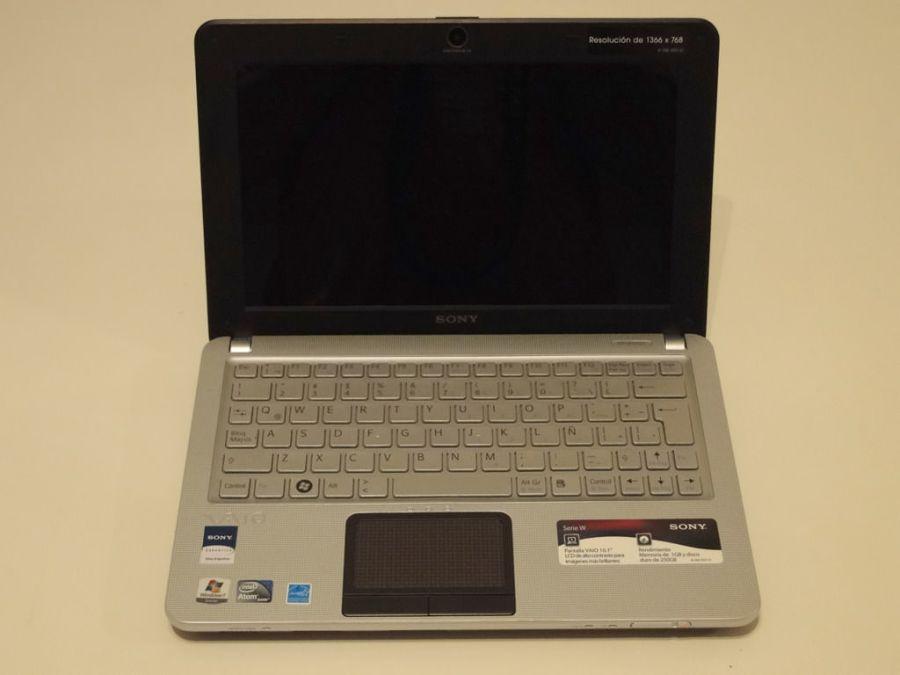 Sony Vaio VPC-W120AL