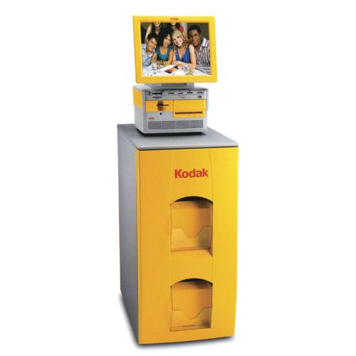 Kiosco Digital Kodak