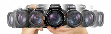 Sony HX1 Sweep Panorama
