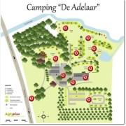 Camping de adelaar Voorst