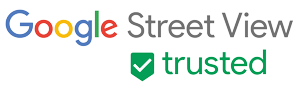 Street View Google Trusted