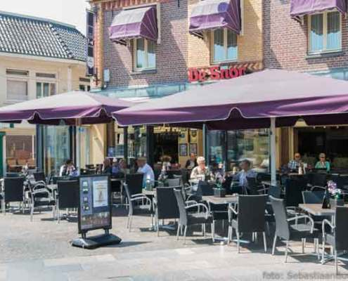 Grand Cafe De Snor heerenberg
