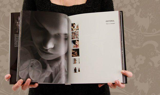 Lav professionelle fotobøger