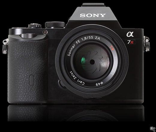 Test af Sony A7R – spejlløst fuldformat