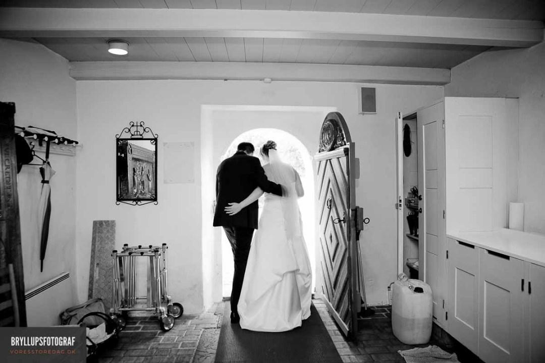 Viborg bryllupsfotografer