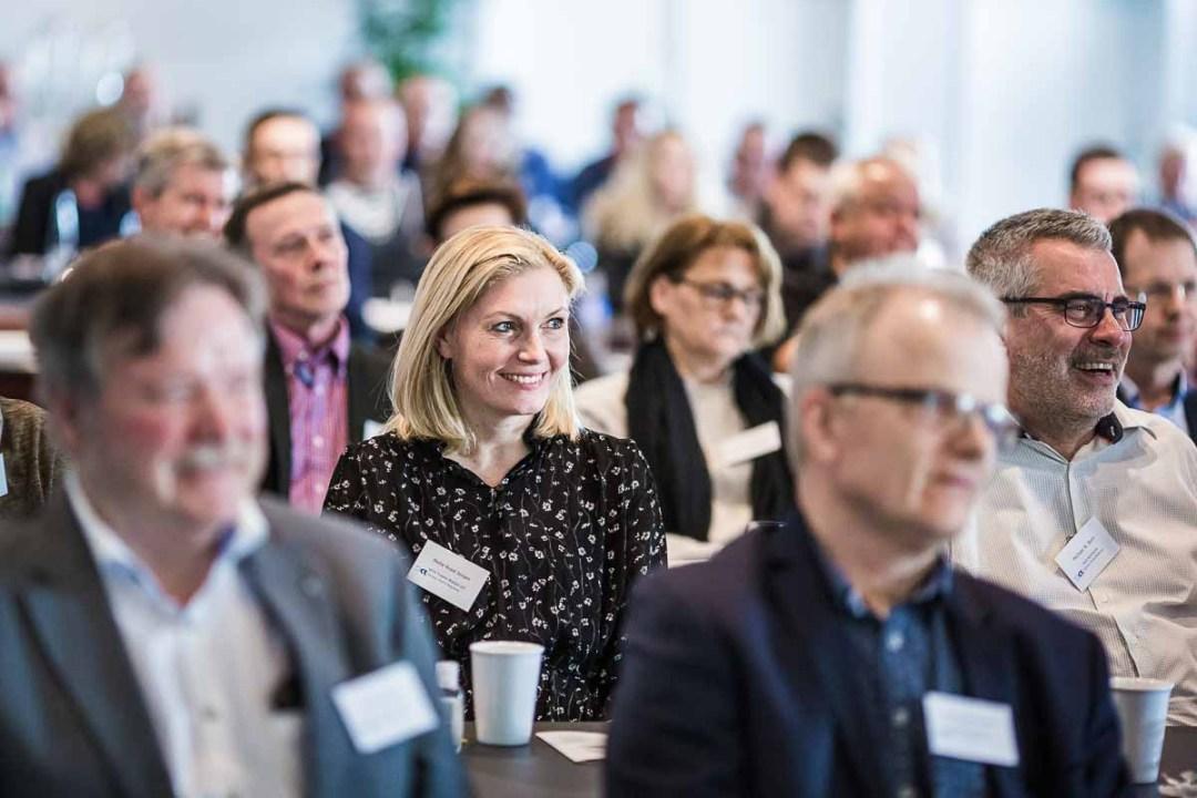 konference fotografering i Viborg
