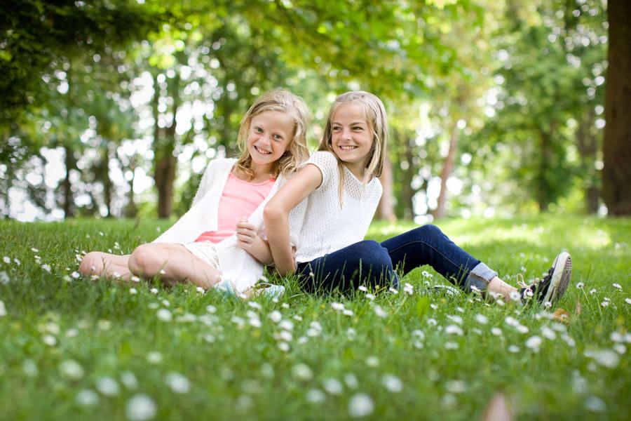Søskende fotografering