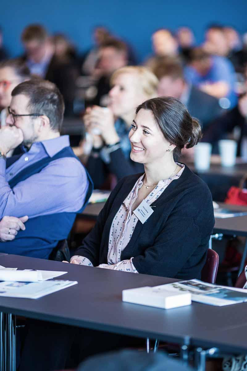 spørgerunde konference Aalborg
