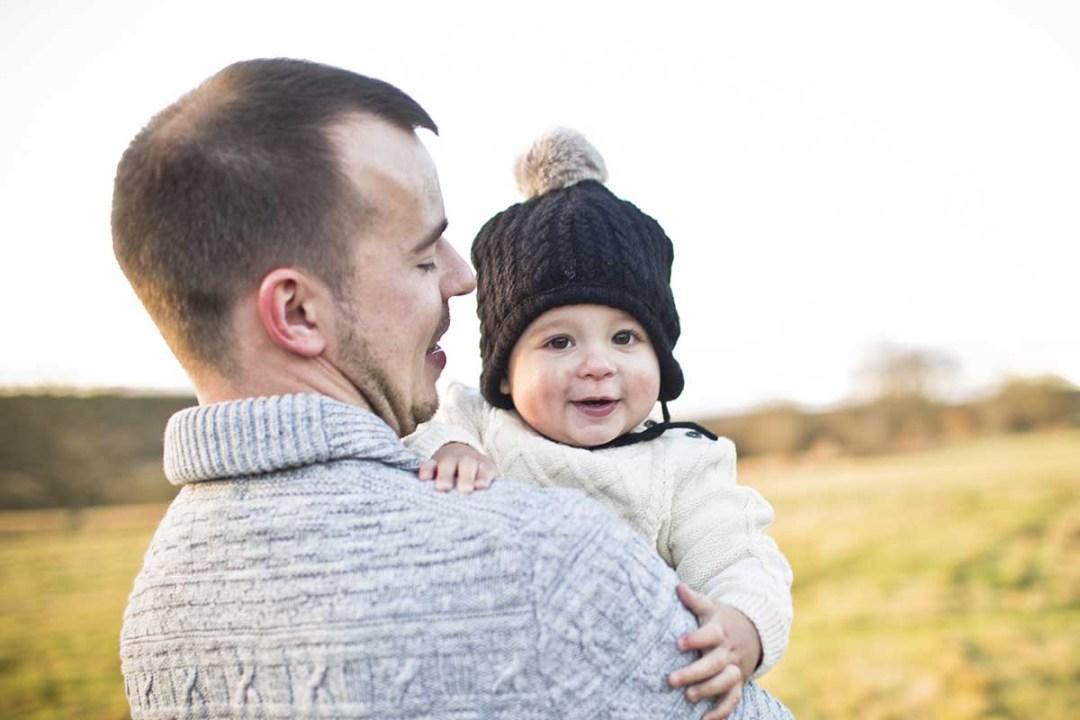 familie fotograf Aalborg