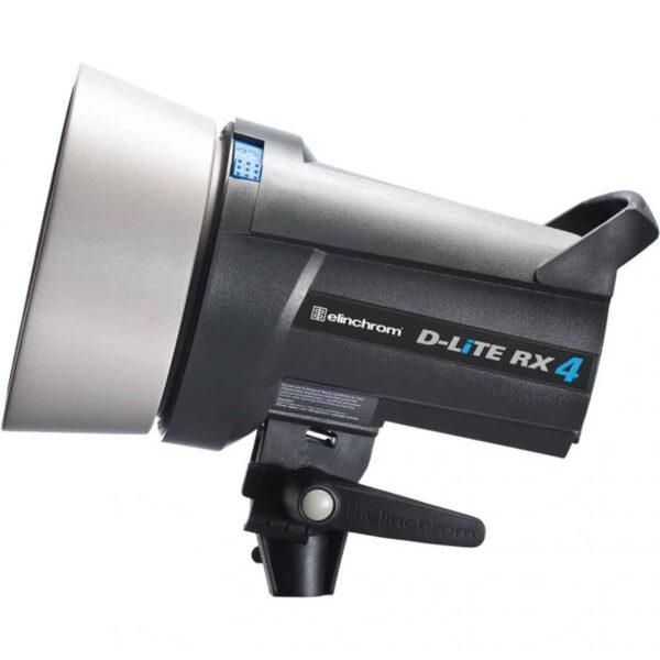 luci dello studio fotografico