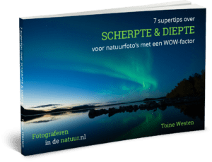 e-book Scherpte & Diepte