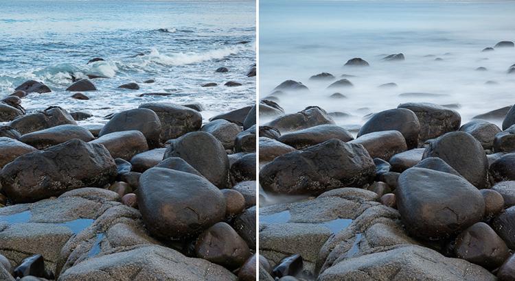 De 3 belangrijkste filters voor landschapsfoto's