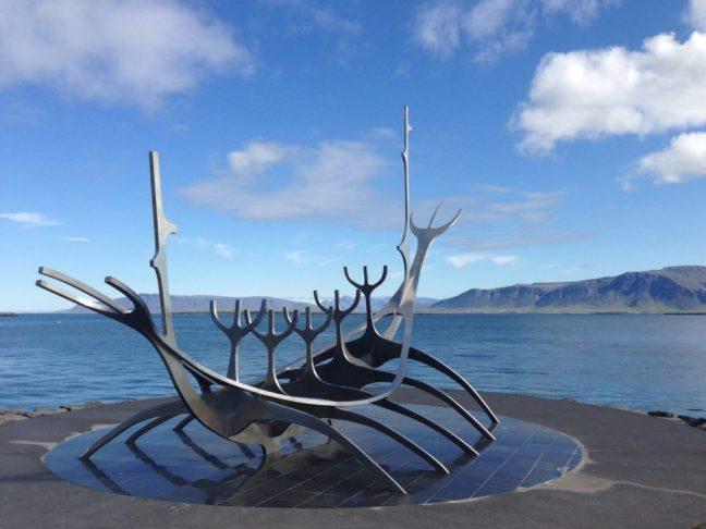 reisfotografie in IJsland