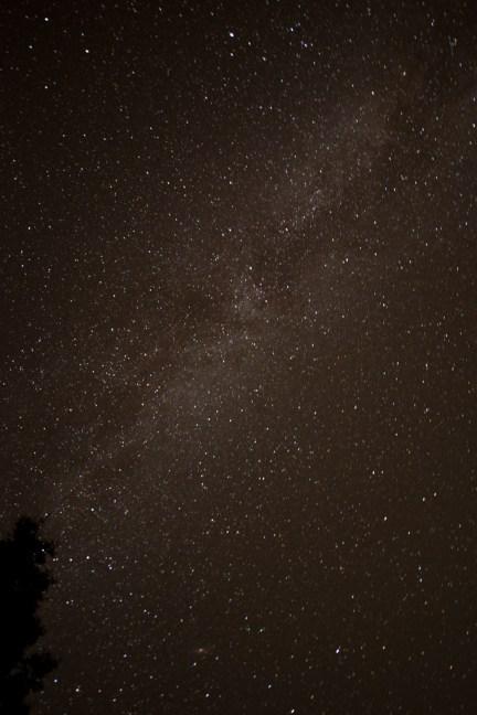 regel van 600 - Melkweg