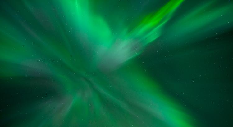 soorten noorderlicht: corona
