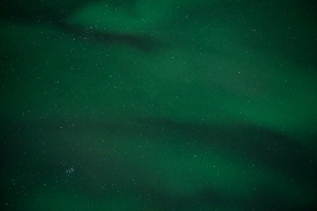 soorten noorderlicht: pulserend