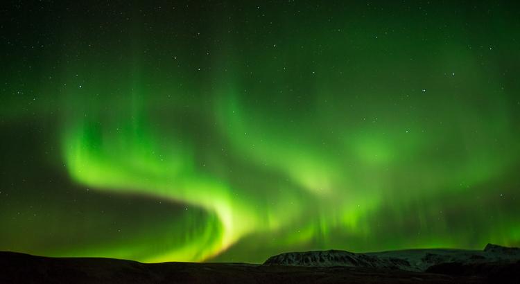 Noorderlicht: fotograferen in het donker