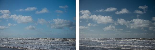 contrast verhogen met polarisatiefilter