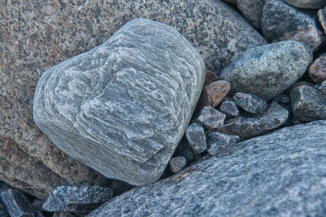 Details op de Lofoten