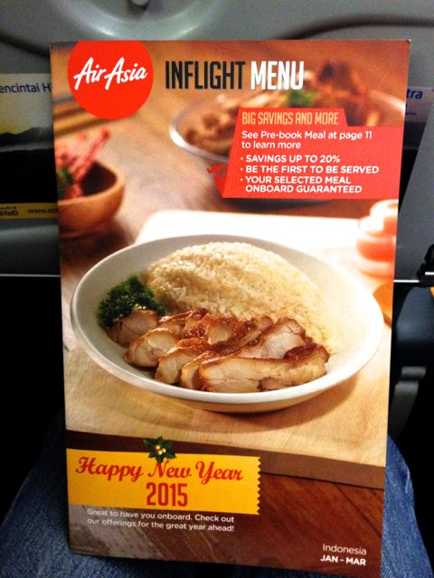 air asia indonesia jan mar 2015