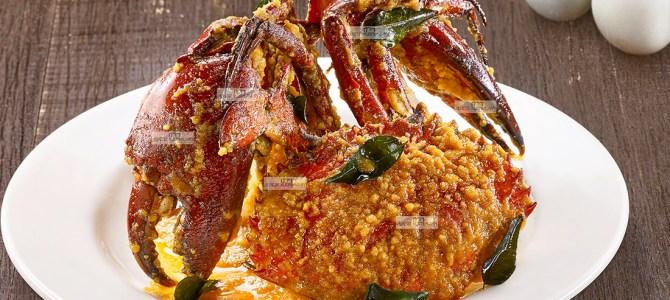all crab