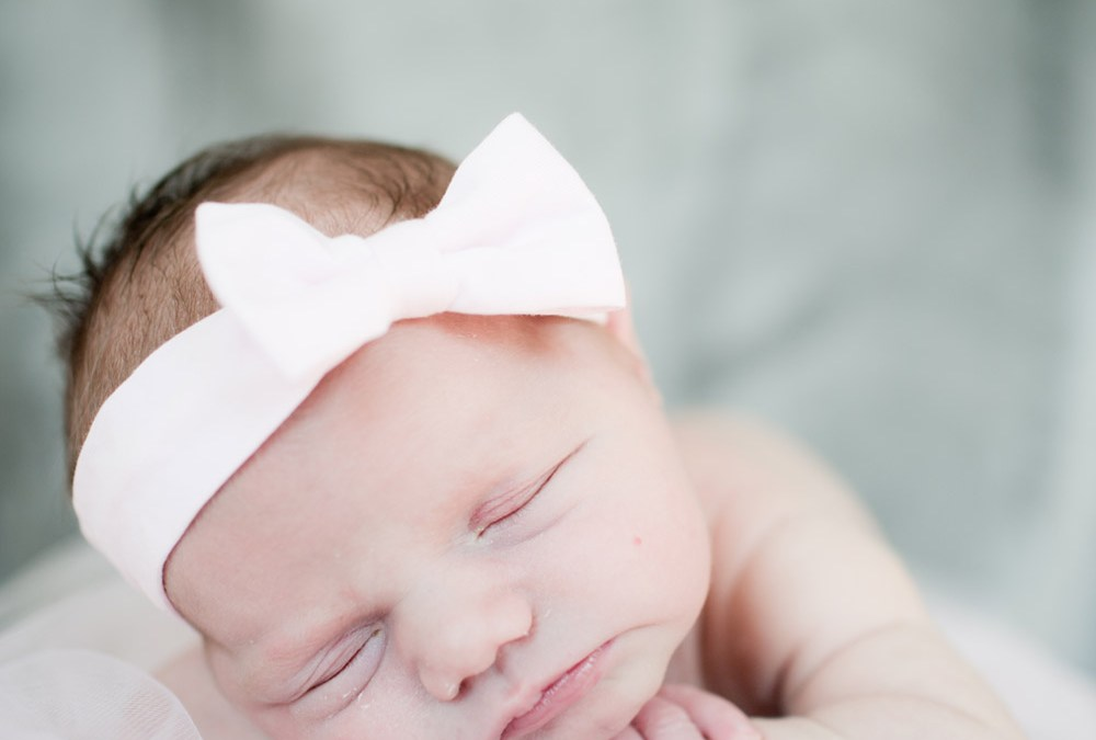 Newborn little angels