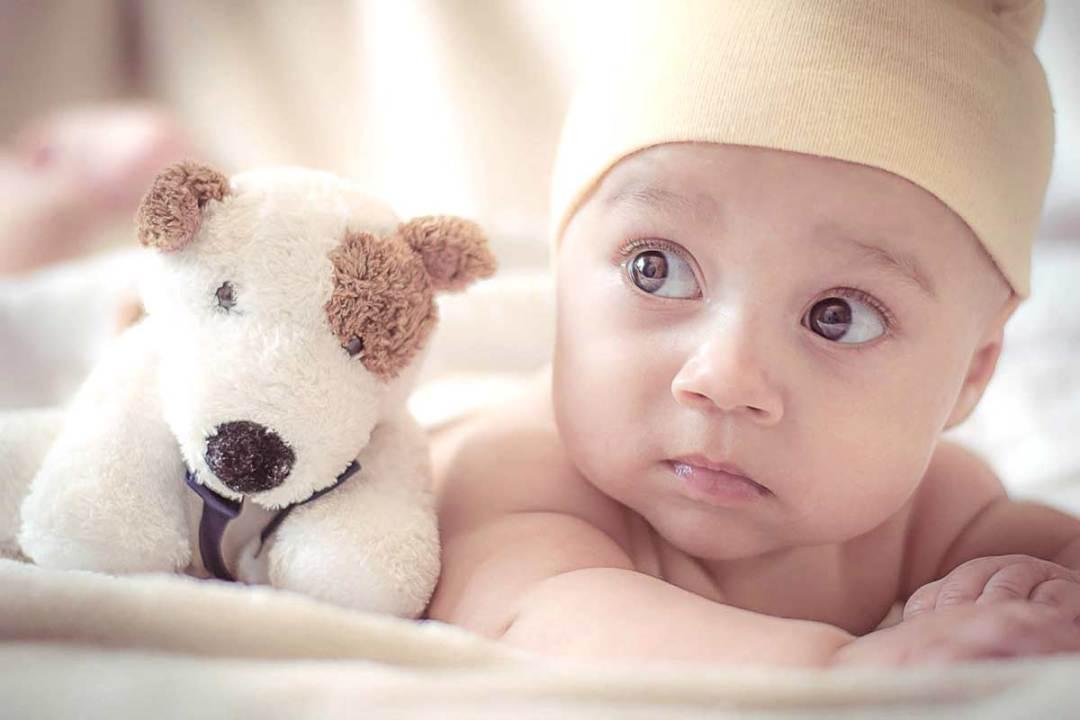 newborn Fredericia